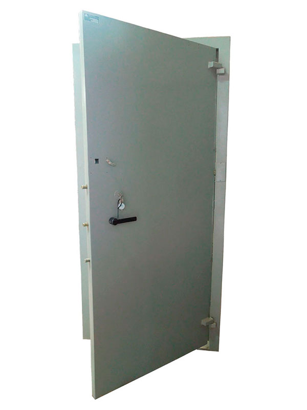 Porta de segurança preço