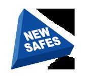 Líder em Cofres - New Safes