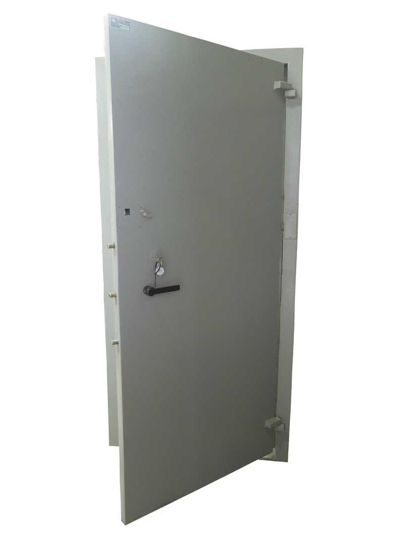 Porta De Segurança